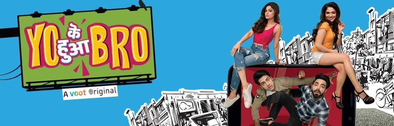VOOT Shows - Watch Popular TV Shows, Episodes, Kids Shows