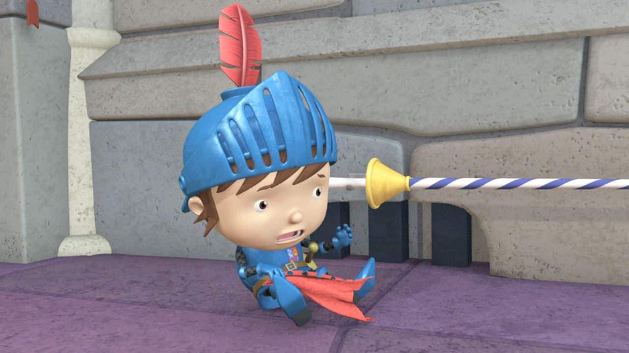 Watch Mike The Knight Kids Show - Episode 5 Mike the ...