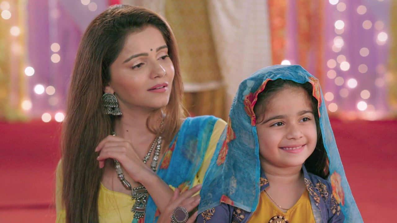 Heer's kindness impresses Soumya!