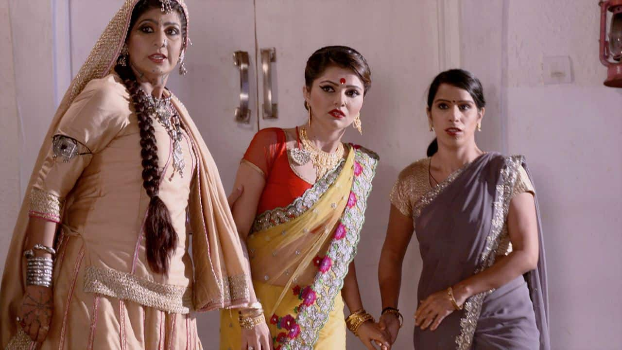 Saaya's shocking plan for Soumya!