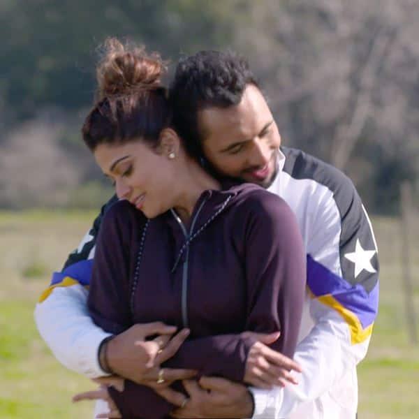 Lauren dating Puneet Caravan gancio fino 5m di piombo
