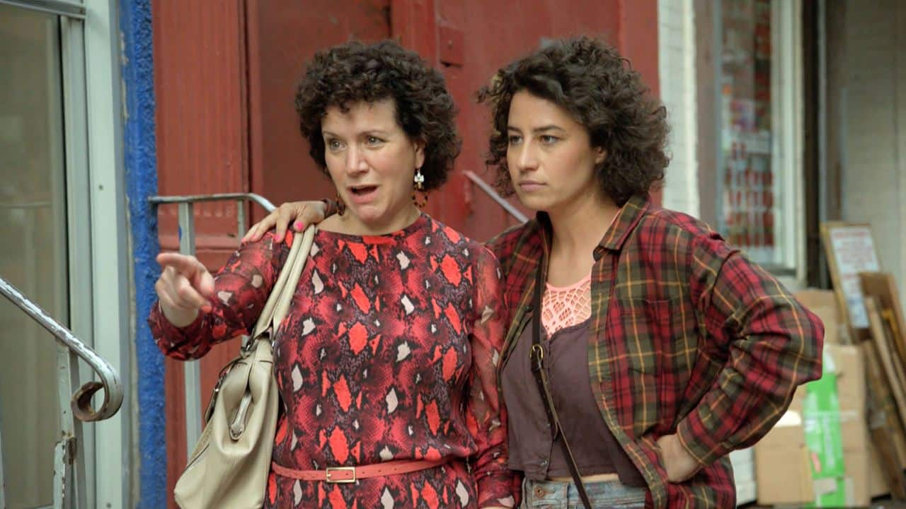 watch broad city online free